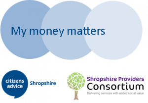My Money Matters Drop-in