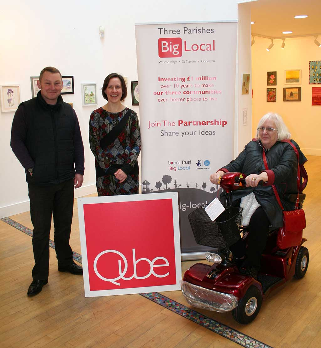 Qube-new-mobility-scooter