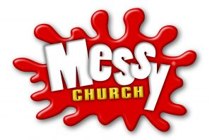 Messy Church at St Johns Church Weston Rhyn