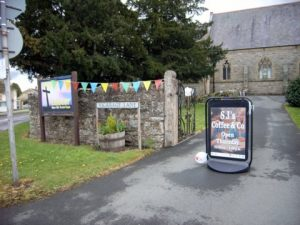 St Johns Church community cafe - SJ Coffee & Co