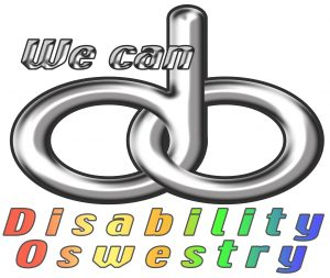 Disability Oswestry