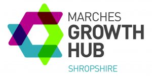Marches Growth Hub Shropshire