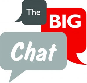 The BIG Chat St Martins
