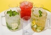 Pimms and Punch Garden Party