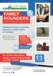 Family Rounders