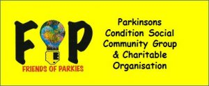 Parkinson's Condition Social Community Group Charity