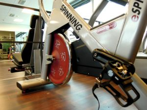 SpinFit - Indoor Cycling Classes Coming to St Martins Centre in September